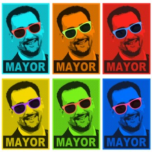 Mayor[POP]art