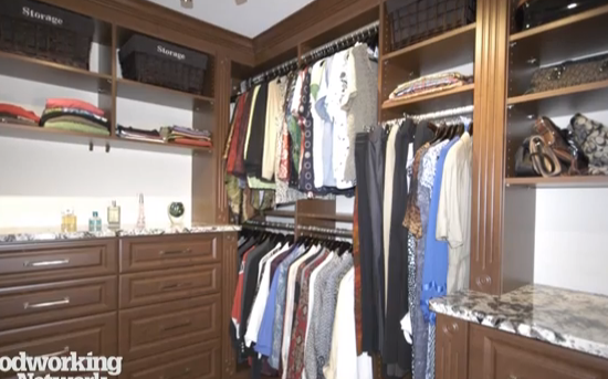 We Do Closets