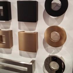 atlas satin brass knobs