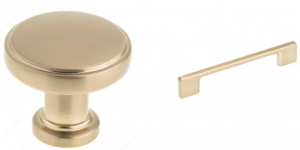 Champagne Gold Handle