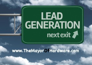 Get Socail to Increase Leads