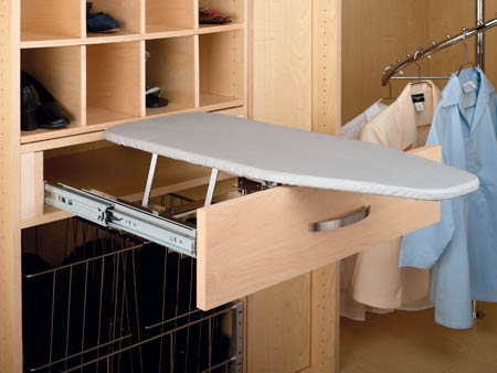 Rev-A-Shelf Pull Out Ironing Board