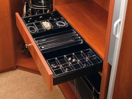 Rev-A-Shelf Jewelry Tray