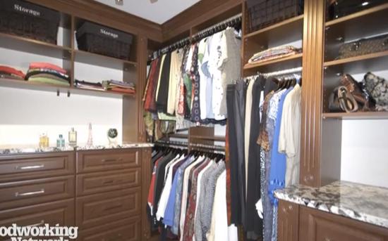 We Do Closets